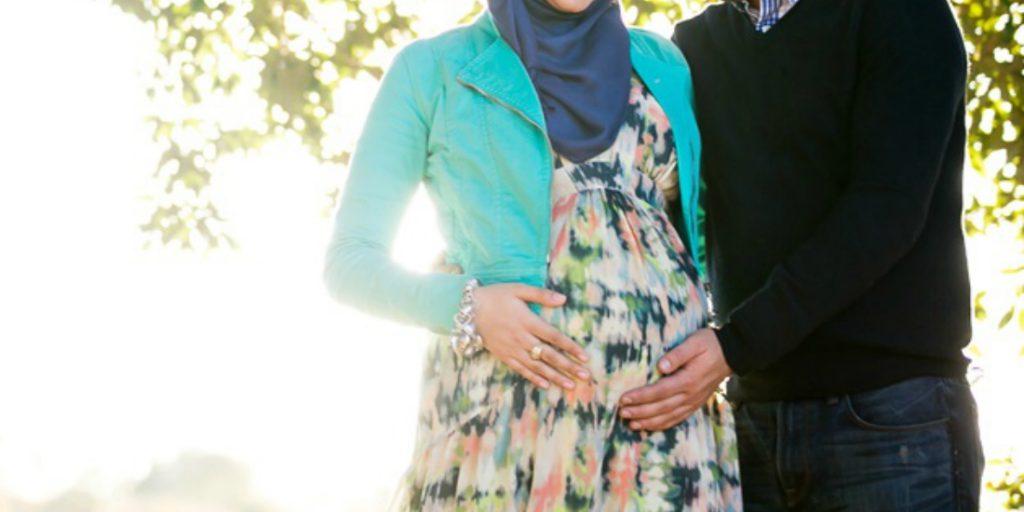 Pedoman Islam Untuk Menjaga dan Mendidik Bayi Dalam Kandungan