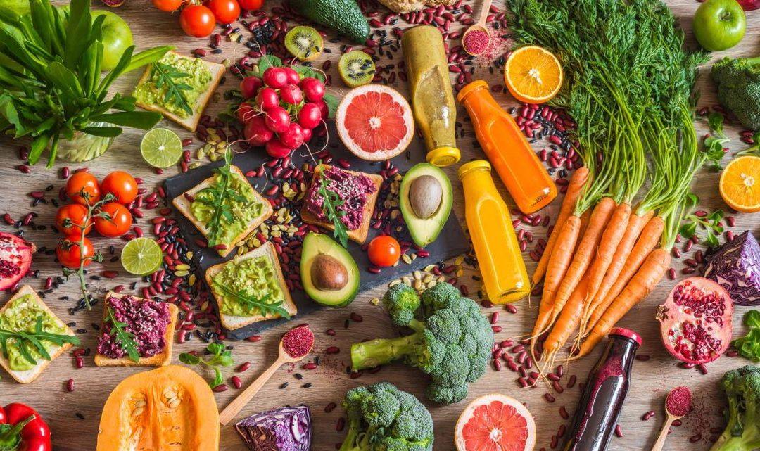 Informasi Singkat Terkait Nutrisi Bagi Ibu Hamil