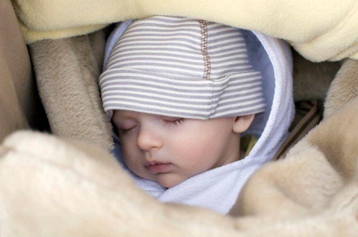 Bayi Saat Baru Lahir, sumber : navedz.com