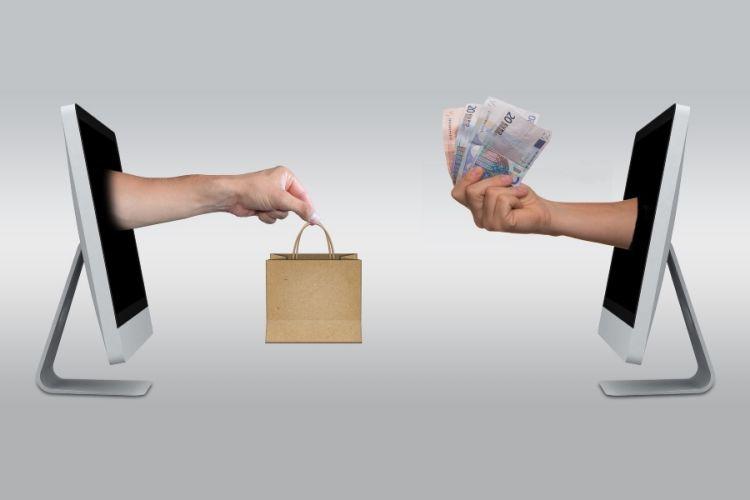 Transaksi Pelanggan