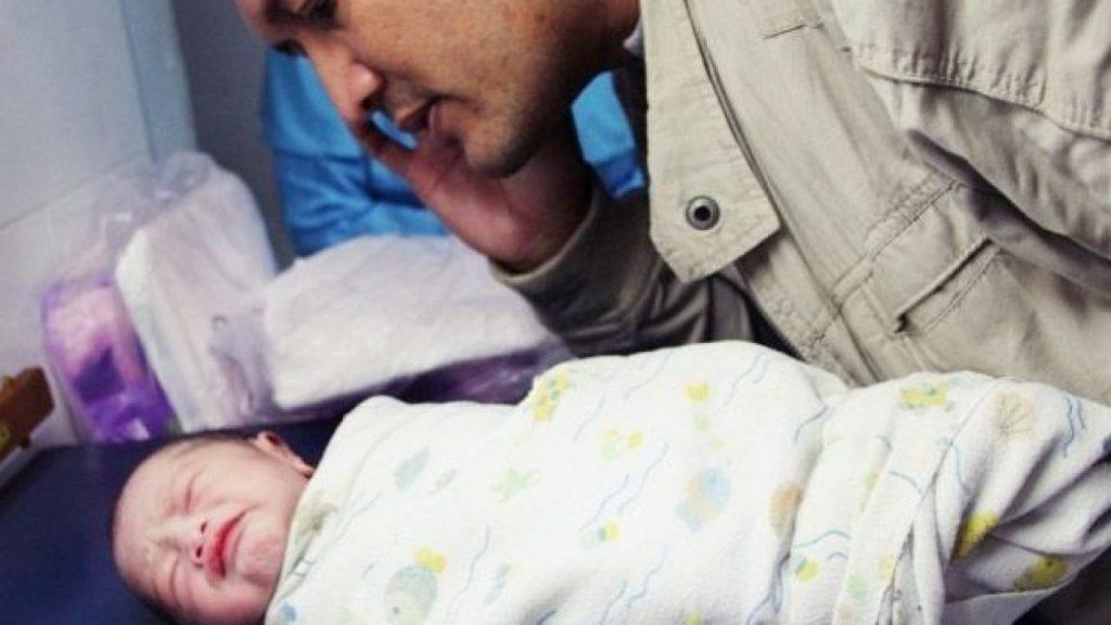 Merawat Bayi Sesuai Anjuran Nabi