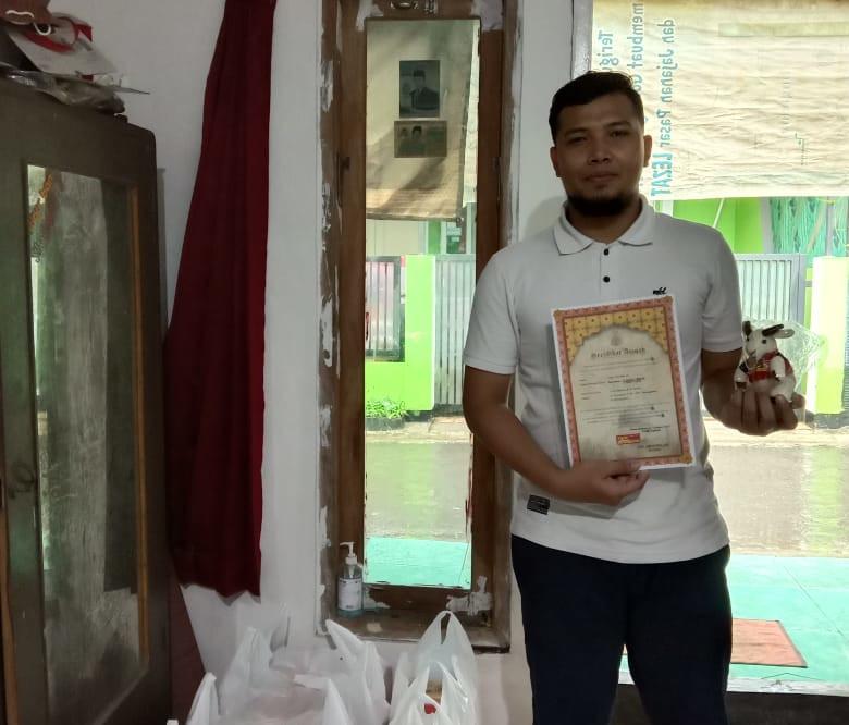 Aqiqah di Bulan Ramadhan : Raih Double Pahala!