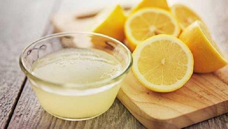 Air perasan lemon, Sumber : beritasatu.com