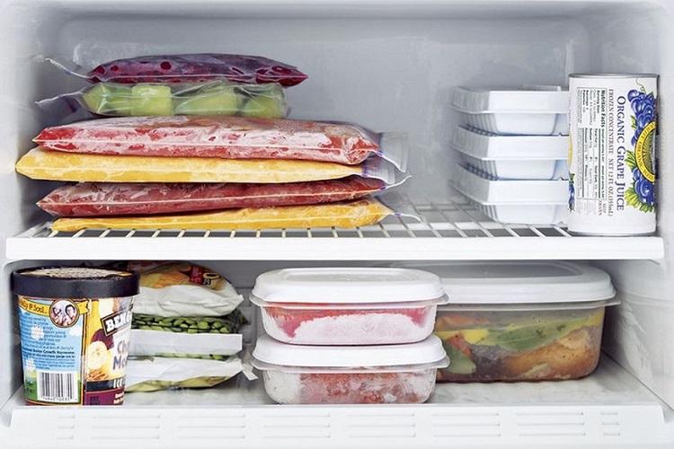 Ilustrasi freezer, Sumber : grid.id